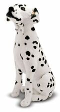 DALMATIAN Dog Plush Melissa & Doug Life Size tush tags only #2110