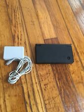 Nintendo DSI Black Handheld System OEM Charger Stylus
