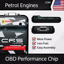 Performance Chip Tuning Mazda 5 1.8 2.0 2.3 MZR since 2005