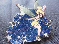 Tinker Bell Where Dreams Come True Disney Pin