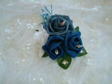 Wedding Corsage, Prom Corsage, Bridal Show, Quinceanera Corsage, USA ship