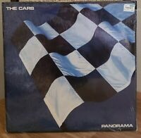 Cars Sealed Vinyl Lp Panorama 1980 Elektra Records Touch and Go