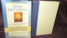 Divine Interventions True Stories That Change Lives ~D.Millman HbDj  UNread MELB