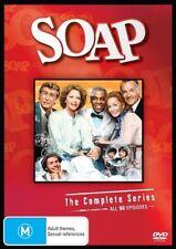Soap : Season 1-4 (DVD, 2015, 12-Disc Set)