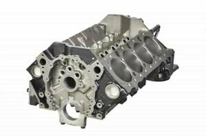 NEW Chevrolet GM Performance 383 350 Engine Block. 4 Bolt Main Ready to assemble