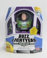 DISNEY Pixar Toy Story Signature Collection Buzz Lightyear Space Ranger NEW