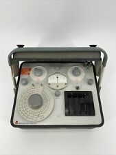 Gr General Radio 1656 Portable Benchtop Self Contained Impedance Bridge