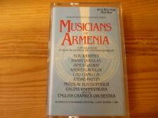 Musicians for Armenia - Yuri Bashmet Barry Douglas James Galway Cho-Liang Lin MC