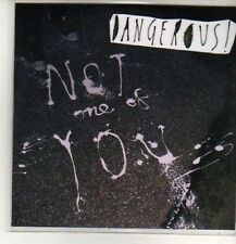 (CO220) Dangerous! Not One Of You - 2011 DJ CD