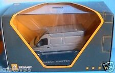 RENAULT MASTER II DCI 140 TOLE GRIS BEIGE 2006 NOREV 1/43 PHASE 2 UTILITAIRE