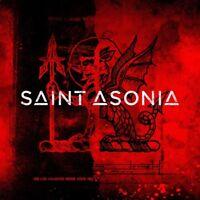 Saint Asonia (European Edition), 1 Audio-CD