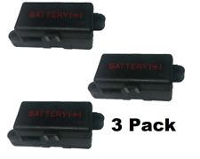 Wre799 3 Pack Delphi/Gm 12078199 Battery Junc Block - Battery (+) 10mmx1.5 Stud