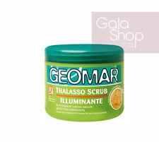 GEOMAR THALASSO SCRUB ILLUMINANT  600gr