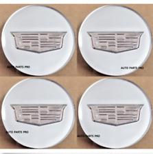 2015-2020 ESCALADE ESV WHEEL CENTER CAP  CADILLAC CREST LOGO