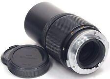 OLYMPUS OM 200mm 1:4 - Zuiko MC -