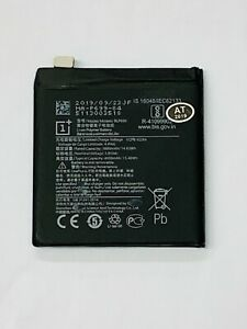 One Plus OnePlus 7 Pro BLP699 Battery Replacement 4000mAh For OnePlus 7Pro