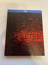 Seven Digibook (Bluray, 1995) [BUY 2 GET 1]