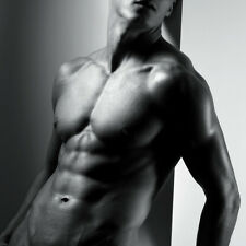 RESTPOSTEN Männer Kalender 2016 60x30cm sexy Erotik Wandkalender Mens Pinup