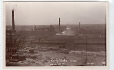 More details for corby iron works: northamptonshire postcard (c11576)