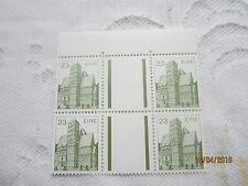 Irlanda 1983 Mint N H S G 544 23 P 18/006 de arquitectura de par de canal