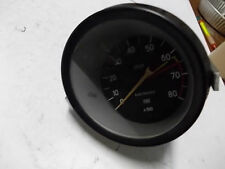 STRUMENTO CONTAGIRI FIAT 124 SPORT COUPE SPIDER INSTRUMENT REV COUNTER