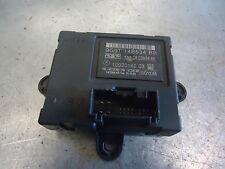 central locking unit Ford Mondeo IV 9G9T14B534BB Tür Links Hinten 2.0TDCi 103kW