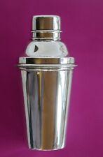 Vintage Antique Silver Plate drink Cocktail Shaker J.B. Chatterley & Son EPNS