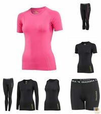 Cycling Solid Regular Size Sportswear for Women