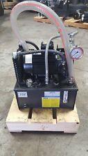 Tokimec Oil Hydraulic Power Unit