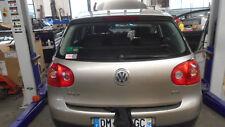 VW Golf 5, Heckklappe ,Wheatbeige met.(LD1W)