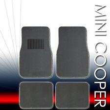 2000 2001 2002 2003 2004 2005 For MINI Cooper Floor Mats