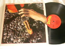 L SHANKAR Touch Me There Simon Phillips Frank Zappa LP