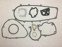 ISO MOTO 150 Engine Gasket Set NEW #343