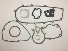 ISO Milano 150 Engine Gasket Set Scooter  NEW #318