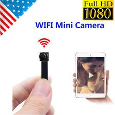 Mini HD 1080PWireless WiFi Hidden Spy Camera Digital Video Motion Activated Cam
