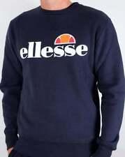 ellesse Long Sleeve Graphic Regular Hoodies & Sweats for Men