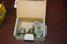 Parker 12-20Trtx-S, 0603-20-12, Tube End Reducer, Triple Loc, Lot Of 4, New
