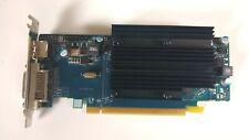 ATI HD5450 1GB DDR3 PCI-E HDMI/DVI-I VIDEO GRAPHICS CARD E204-11(M5) SILENT