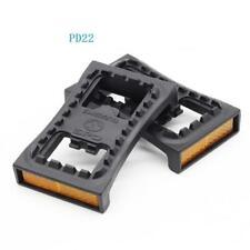 Pedal Cleats Flat Adapter MTB Self Locking Plate Conversion SPD M520 M540 M780