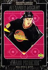 1995-96 Upper Deck Predictor AS Game Redemption #MVPR04 Alexander Mogilny