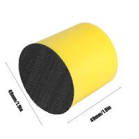 2/3/4/5inch Hook & Loop Foam Hand Sanding Pad Block Dust Free Hot New