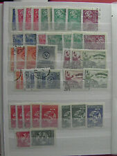 China 1949 C 1,C 1NE, C 2,C 2NE, C 3,C3NE 5 Cte sets + 19 = 38 stamps See Photo