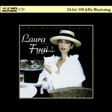 Laura Fygi The Latin Touch K2 HD Mastering Import CD