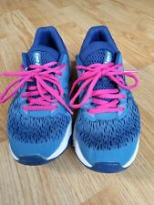 New listing asics gel GT 1000 woman trainers sneakers size 3.5 running shoes
