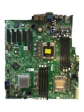 - Dell H19HD PowerEdge T410 LGA 1366 8-Slot DDR3 Motherboard Tested