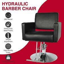 Classic PU Salon Hair Styling Chair Beauty Barber Chair Beauty Spa Equipment