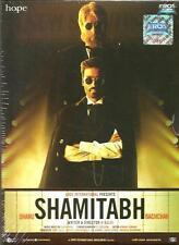 Shamitabh (Hindi DVD) (2015) (English Subtitles) (Brand New Original DVD)