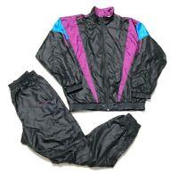 RARE vintage ADIDAS originals mens sports suit M