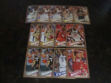 2005 Press Pass Basketball---Old School---Lot Of 13---Dupes---See List