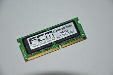 "APPLE iMac G4 17"" (M6498) ++ 512MB RAM SO DIMM ++ PC133 ++"